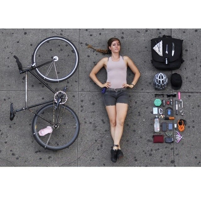 Killer Shot.  Repost from @stayalivenyc @uber_nyc @plattandmatter #wcw #messlife #mintgreen #spokecards #boombotix
