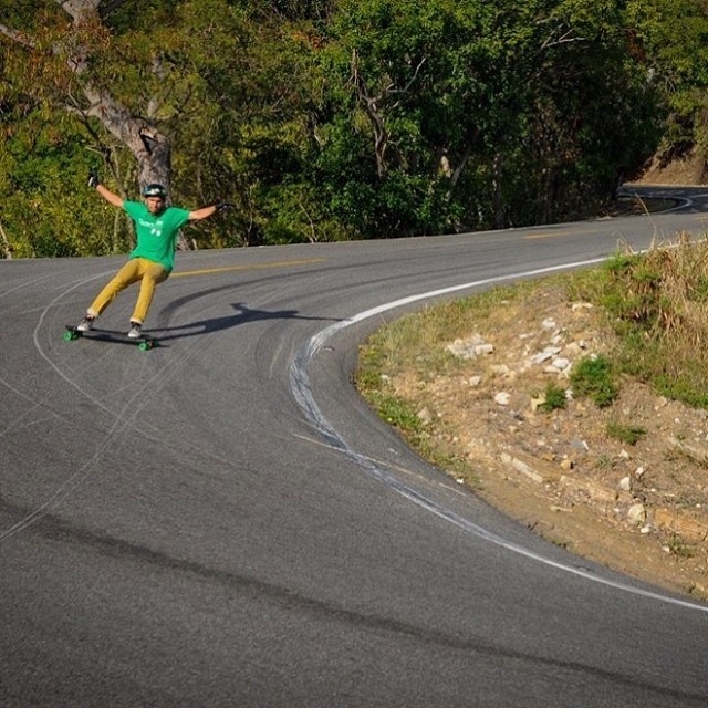 @bnieves14 going hella big thru corners in Puerto Rico #staysteez #keepitholesom