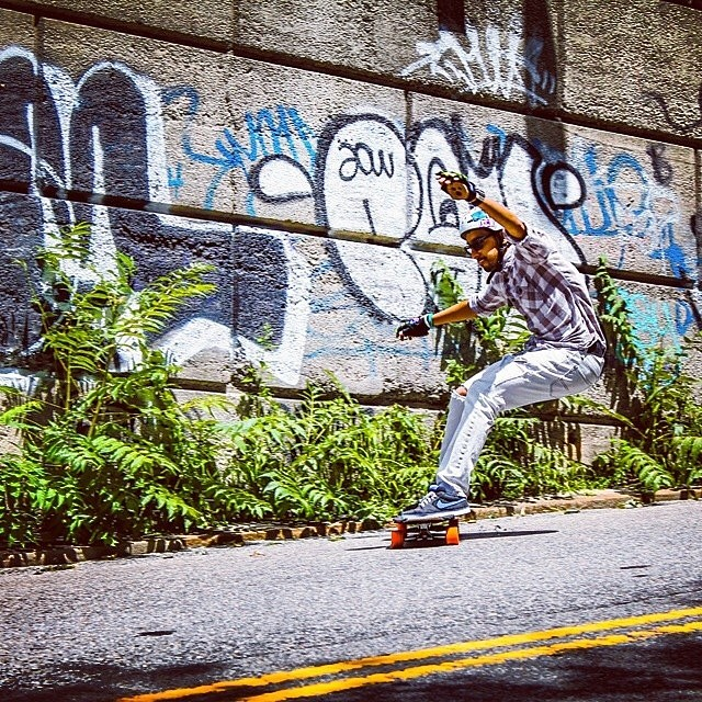 @dat_sk8er_shiv shredding Dark Tower in NYC !!! #staysteez #keepitholesom