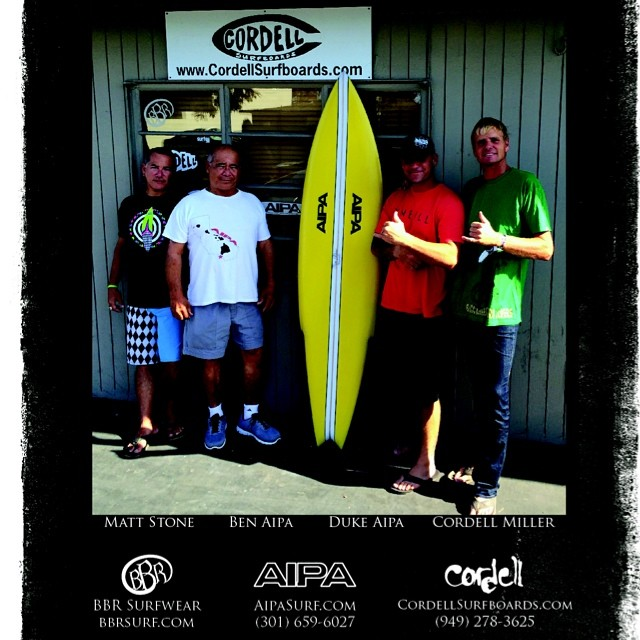Upcoming ad in Ghetto Juice Magazine #cordellsurfboards #bbrsurf #bbr #buccaneerboardriders #benaipa #dukeaipa #ghettojuice