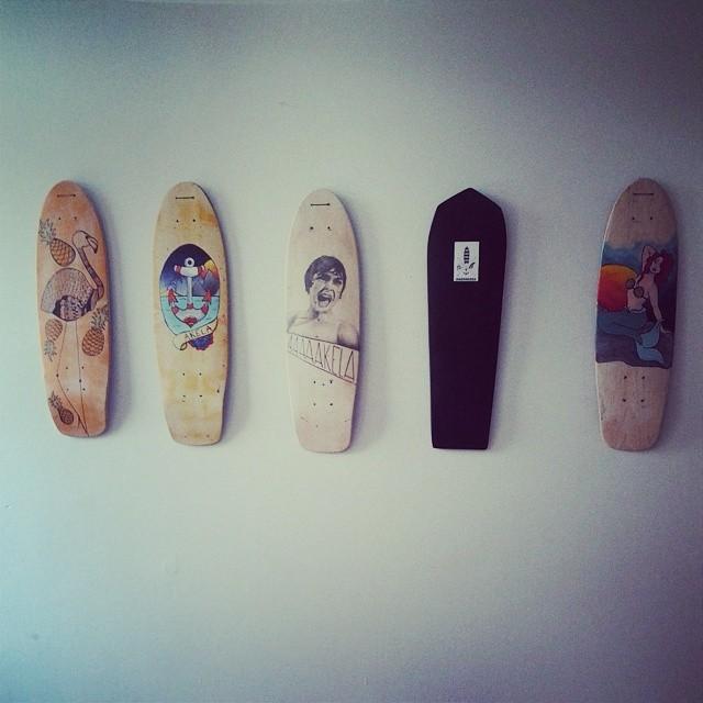 #AkelaSurf  New Zombie Deck @la.gamine