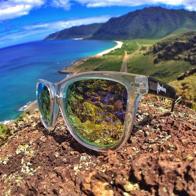 Life's just better up here #LifesABeach #Kameleonz #Hawaii #Cannon pic by @Kameleonz photographer @kekoopono