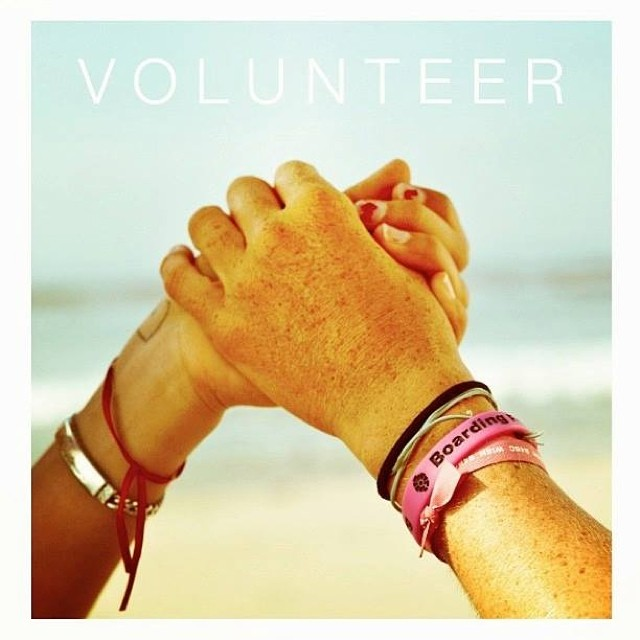 US OPEN OF SURFING // #VOLUNTEER We still have a few spots open for passionate volunteers to help us out in our B4BC educational booth at the Vans #USOpenofSurfing starting this Sat, July 26—Sun, Aug 3! There are (2) 4-hour volunteer shifts each day....
