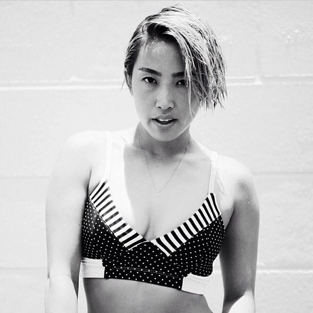 #regram from @pineappleice in our Jalama surf bikini top in black dot! #seeajalama #myseealife #style