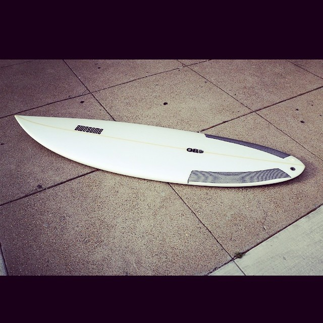 ready for fall ? the OB #oceanbeach #surfing #surfboard #OB#awesome #teamawesome #awesomesurfboards #madeincalifornia