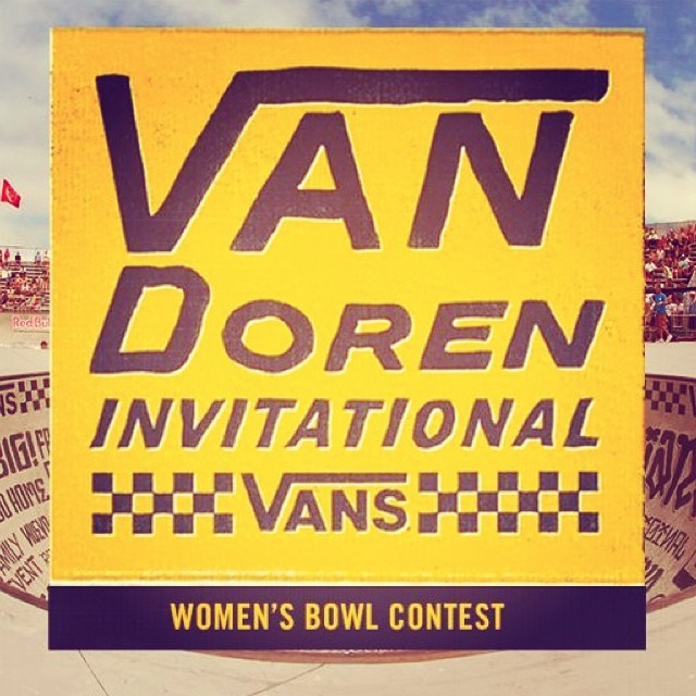 We are here in #LA for the @usopenofsurf and looking forward to the women's bowl comp and watching our team and all the other invited athletes who are competing!  @huntahlong @ameliabrodka @justyce_tabor @jordynbarratt @bevmoskater
