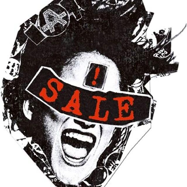 Volcom Líquida!  Tenes hasta 40% de descuento en toda la colección de Invierno! #W14 #SALE #Volcom #Liquidacion