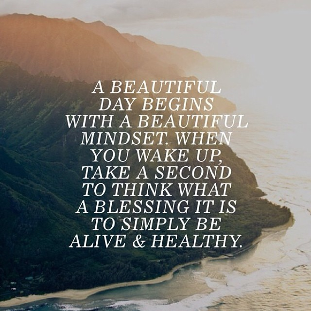 Morning Quote. #live #love #health #inspire #motivate #quote #summer #happiness #passion #earth #travel #alive #beauty #wisdom #dream #adventure #life #freedom