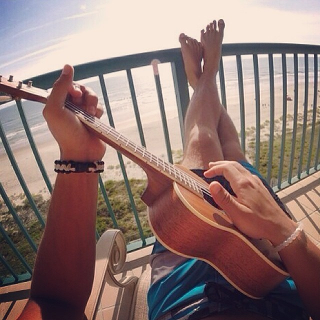 Sunday escape #livelokai Thanks @joshmarmetschke