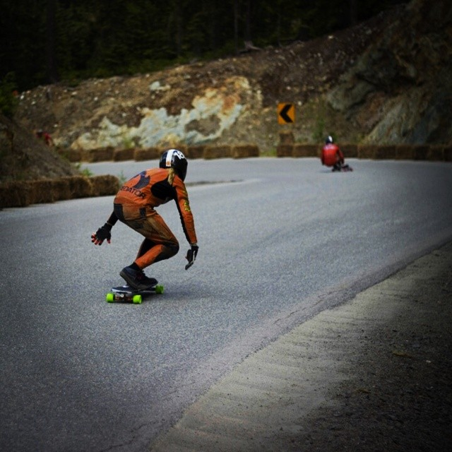 @cassandraduchesne following @niko_dh at Whistler!