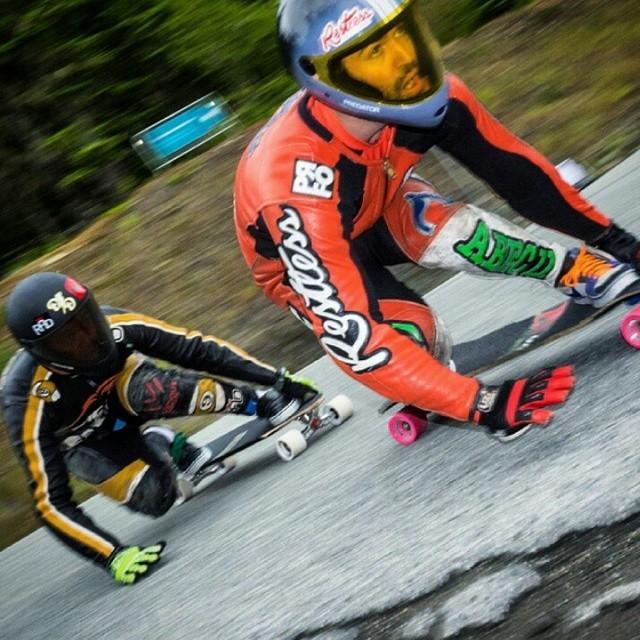 #regram from @predatorhelmets , team rider @niko_dh going really fast at whistler! #restlessnkd #restlessboards