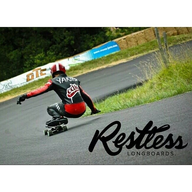 Yanis riding Confort! He took 2nd place in junior and 7th in open, congrats! #restlessnkd #restlessboards