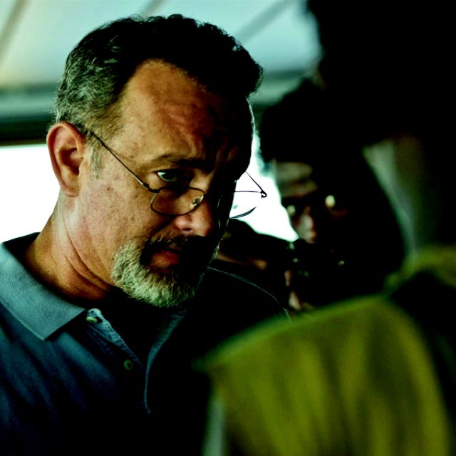 "Catch Dinner and a Movie on Friday, Aug. 1st at California 89 with a delicious dinner from Marg's Taco Bistro Truckee! This week we'll be screening ""Captain Phillips"" 