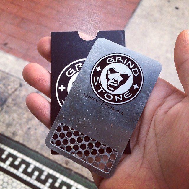 #walletgrinder found in #Detroit courtesy of @j._u._s._t._i._n._ #weouthere #needthis #roifordays #aboutthatlife