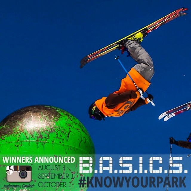 How familiar are you with the conditions, features, your progression, your protection and your etiquette? Show us! Join the #KnowYourPark Instagram Photo & Video Contest || @stylesnpm @smithoptics