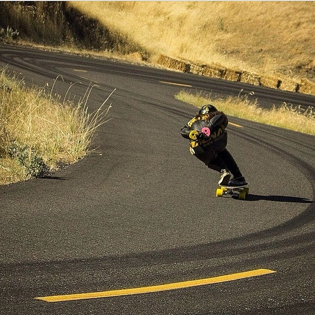 @georgiabontorin looking bella going down #Maryhill