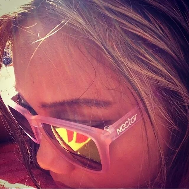 The Starboard || #nectarshades #thesweetlife