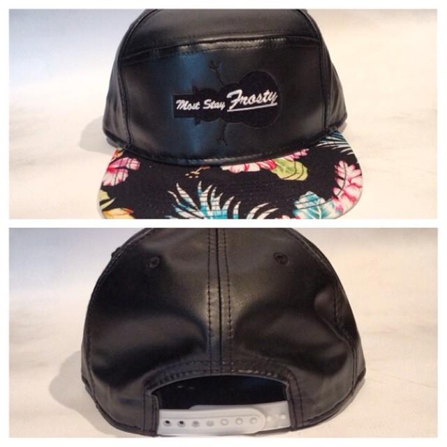 3 new limited edition hats (12 made of each) now on sale through www.frostyheadwear.com! #quickstrike #snapbacks #5panels #strapbacks #frostyheadwear