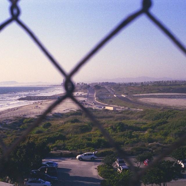 Summer In San Diego : Good Night From Leucadia California #lovematuse