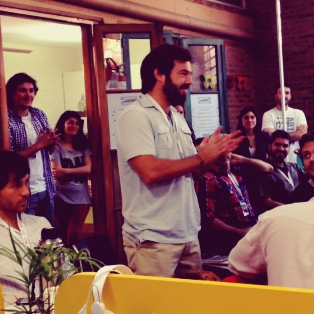 #PaezWeek has began Thank you everyone for coming #thanks #paezweek #paezfamily #paez