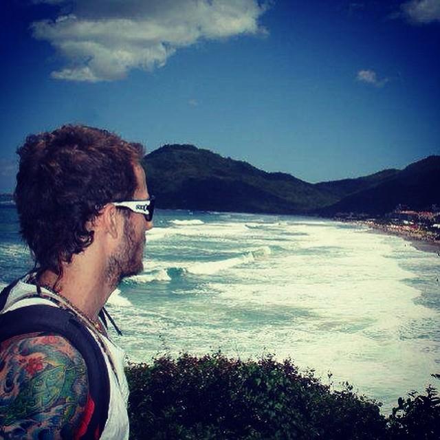 #chilimango #summer #beach #brazil #summer #surfstyle #ocean