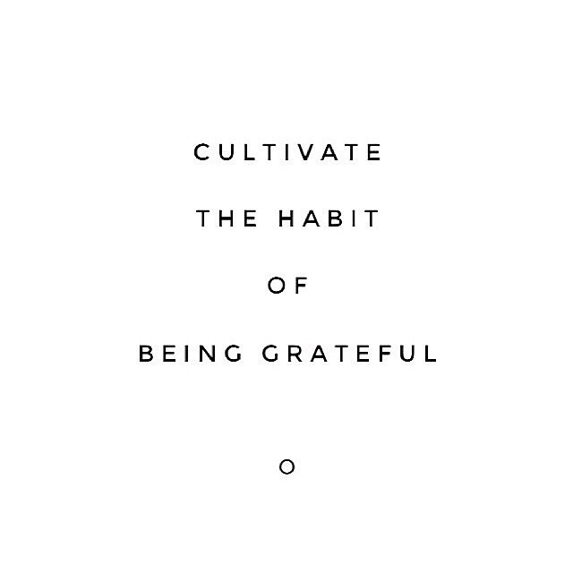 #Monday #pinspiration! What are y o u grateful for today?