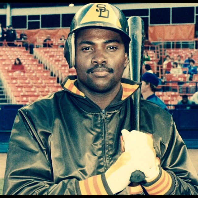 Thank You Tony Gwynn. All the LOVE.