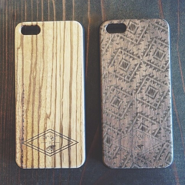 Root Cases X Proof  iPhone 5 cases are back in stock!