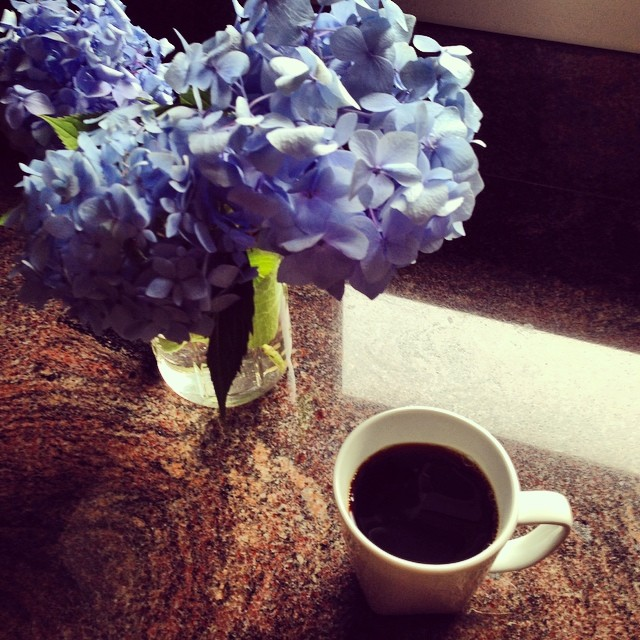 Make it a good morning.☕️