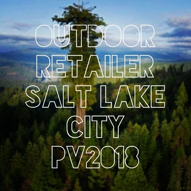Outdoor Retailer starts tomorrow through Saturday in Salt Lake City! Come by and check out our 2015 collection at booth #PV2018!  #gypsycollection #outdoorretailer #margaritas #bikinis #spring2015 #swimwear #reversible #functional #surf #sup #supyoga...
