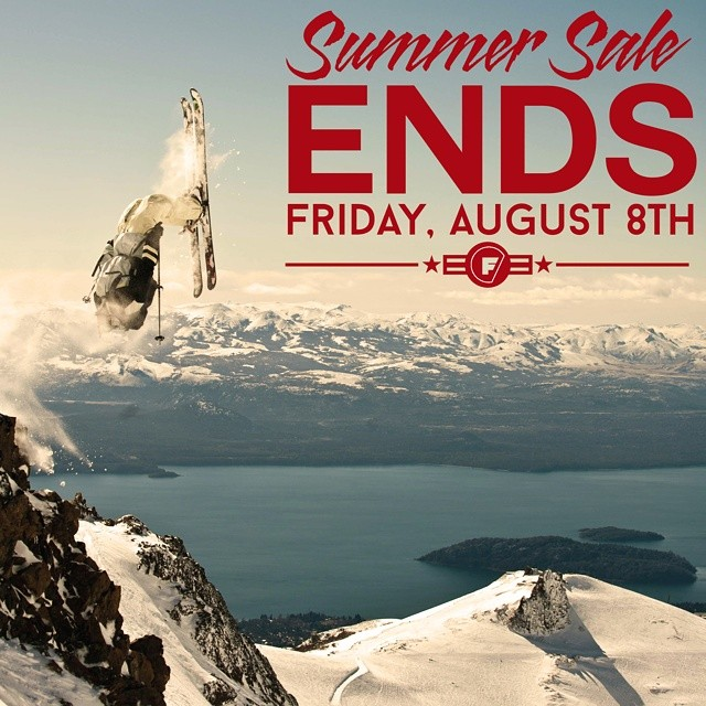 Our summer sale is nearly complete for the season. Please visit our website and follow the semi custom tab if you're interested in a custom build at over 30% off. Call our shop  303 248 3418 or email info@folsomskis.com with any questions.