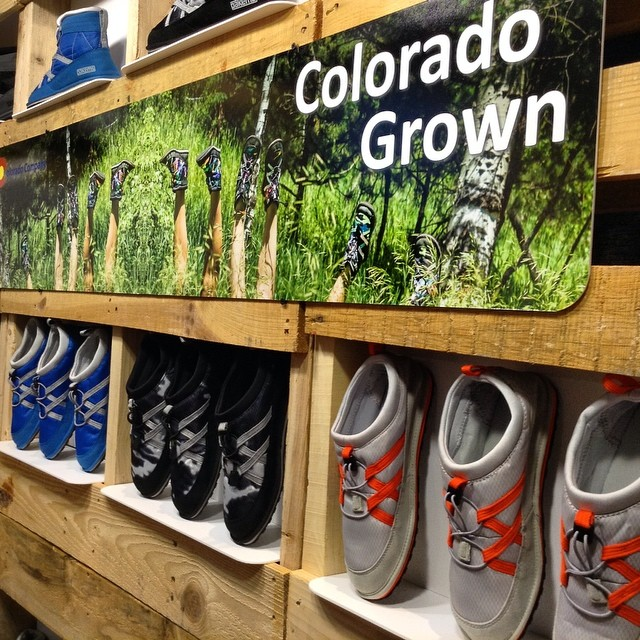 Proud to be a Colorado Company Booth 847A #colorado #grown #pakems #pakemsinaction #ORshow