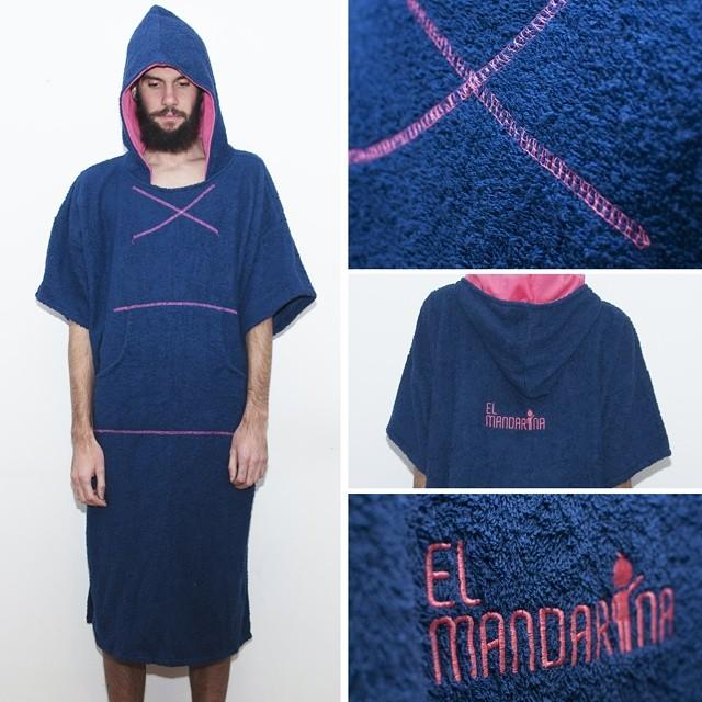 Colección 2014 #elmandarinasurf