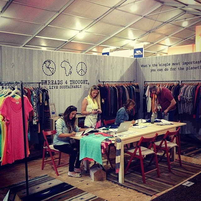 Hard at work @OutdoorRetailer, come visit if you're in the Salt Lake area at booth #PV2002! #or #ourdoorretailer #outwest #saltlakecity #wholesale #sustainable #activwear #organiccotton