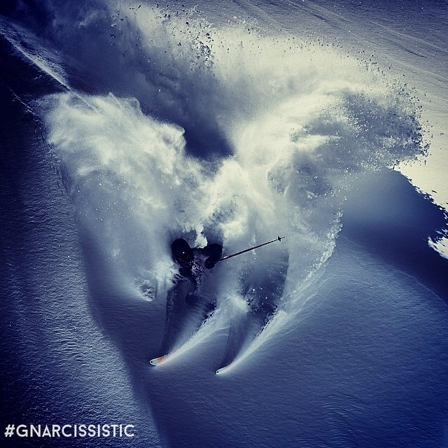 One for the books. Sharing the Swiss Shred on backcountry-photography.com. #GNARCISSISTIC  PC: @christianbetschart  Place: Meiringen-Hasliberg, SWITZERLAND