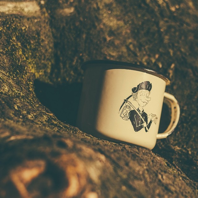 It's no secret we love all of our followers. Whether you're in Oregon or across the country we want you owning some Moonshine gear!  Order one of our @RistrettoRoasters collaboration mugs today or tomorrow and your shipping is FREE! Cheers to the...