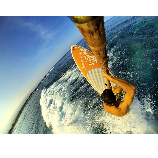A grand exit is underway. #hurricane #dismissed #gopro #fbf #nowyouseeme #wiseguides #bigisland #lifeinhifi