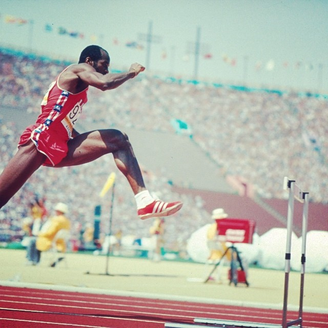 Edwin Moses is the Ichiban #lovematuse