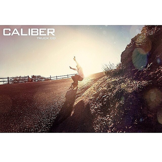 @tyler_howell_sb looking smooth in this @calibertrucks poster! Pretty bomb #staysteez #keepitholesom