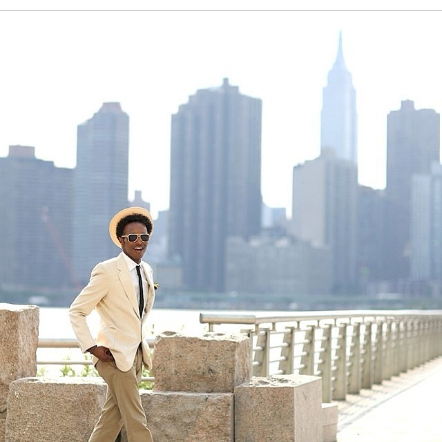 Happy weekend.  PC: @tonytriumphofficial #city #style