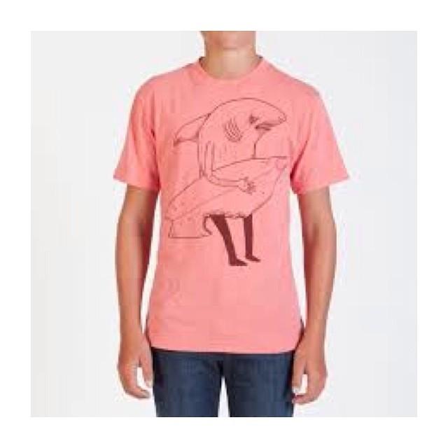 Volcom Featured Artist #ASH y su estampa para la colección de verano #ss14 #volcom #featuredartistseries