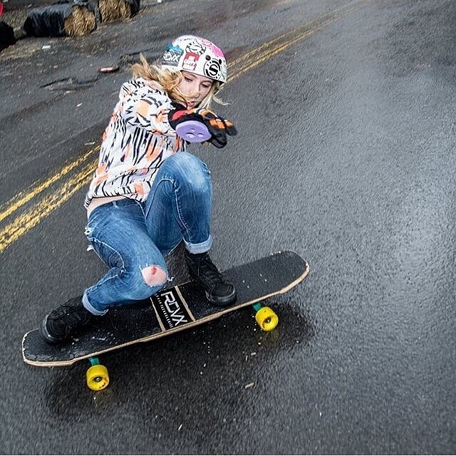 Repost from @barnardphoto! @lykke.lily bossin at the last ithaca jam! #staysteez #keepitholesom