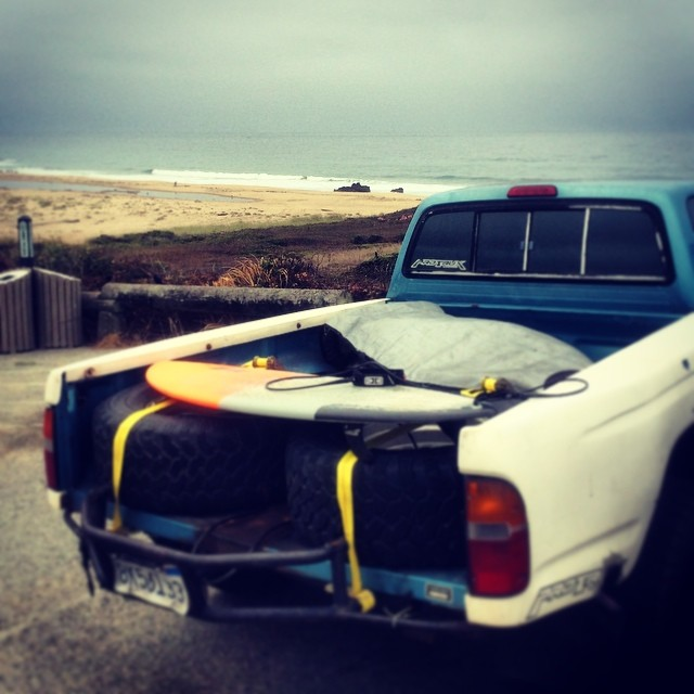 meeting up of for some #summerwaves with the SC crew #awesome #awesomesurfboards #madeincalifornia #summerwaves