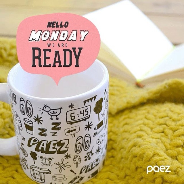 Put some sugar on it! #manicmonday #paezmorning