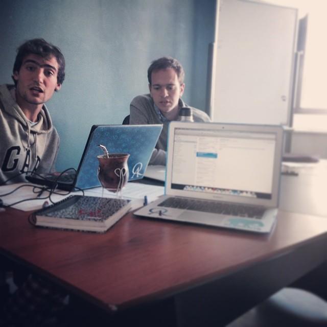 ¿QA company tiene gerente de comunicación? @andresmicheo  www.QA.com.ar