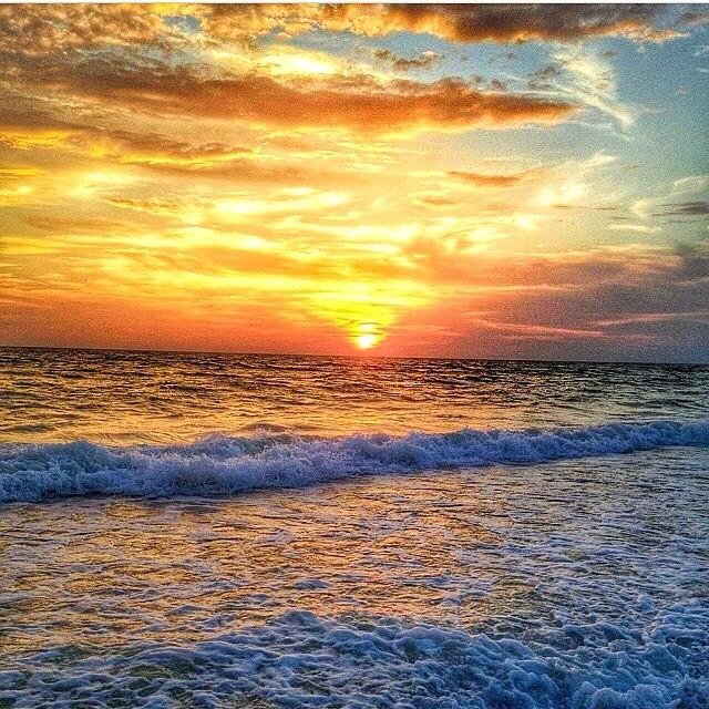 Sunset sweetness | #LifesABeach #Kameleonz #BillabongProTahiti #GoPro #Sunset #Surfing pic by @the_toddb