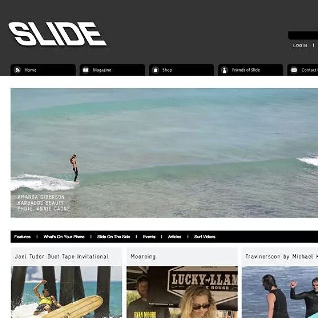 #AkelaSurf  in @slidemag