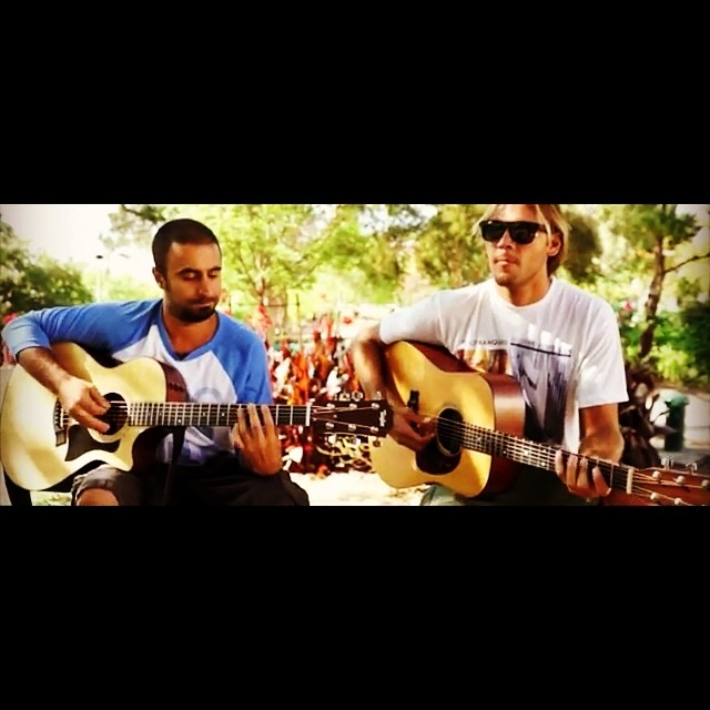 Visit our blog for a one of a kind Todo Tranquilo brand ambassadors collective video. www.todotranquilo.com/blog @adamiration @ericrebelution @rebelutionmusic @iration #todotranquilocompany #innovativecollective #surf #thearts #yerbamate #ericrachmany...