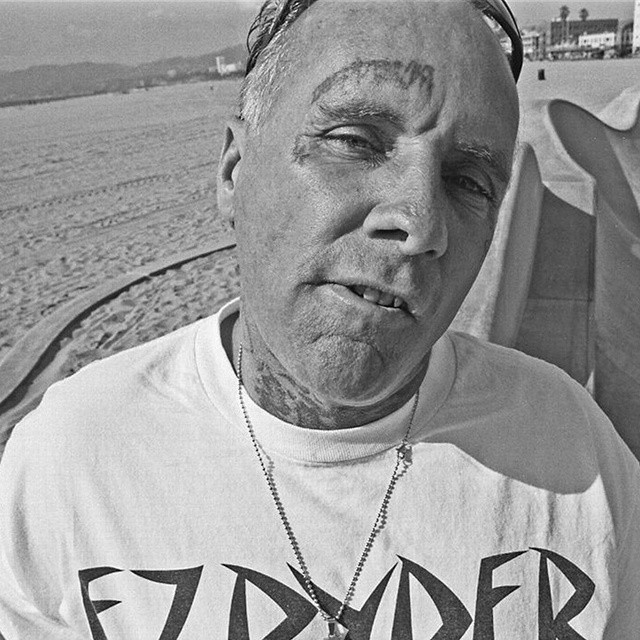 ICYMI: Skateboarding pioneer Jay Adams passed away at 53 years old.  Click the link on our profile page for the full XGames.com story. (Photo via Glen E. Friedman)