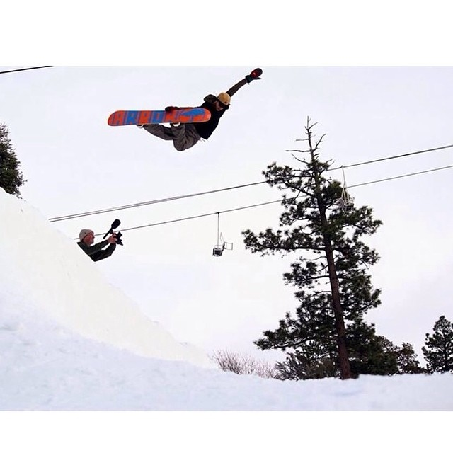 #regram from @jupiterpeople Erik Leon with a styleee method. @erikleon_ #fluxbindings
